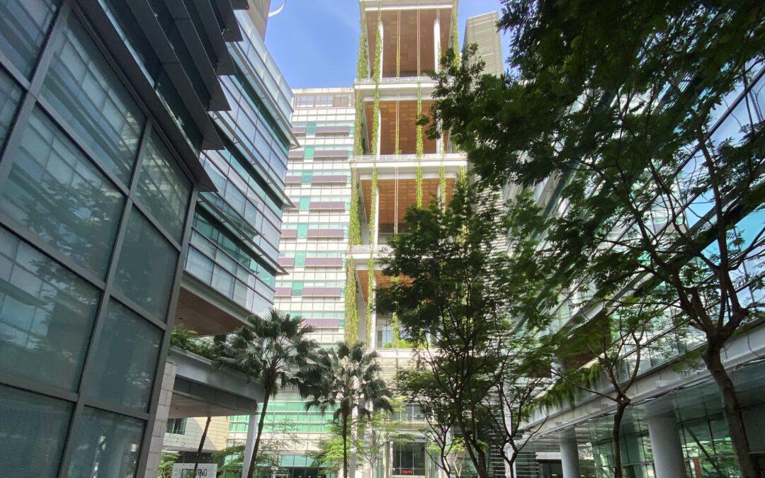 CNRS@CREATE à Singapour : « En un an, nous avons démontré que nous étions sur la bonne voie »